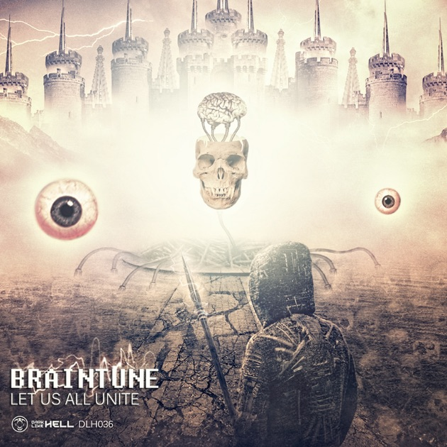 Fight for Liberty - Braintune