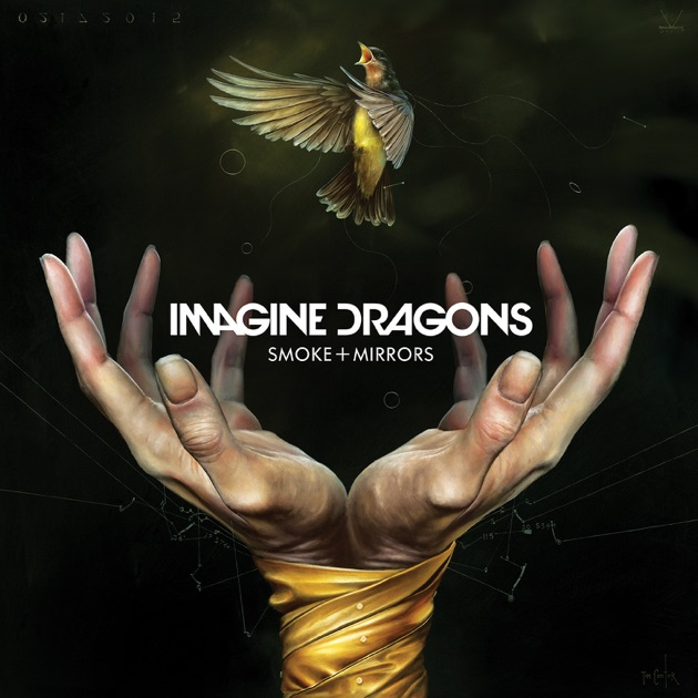Smoke + Mirrors by Imagine Dragons