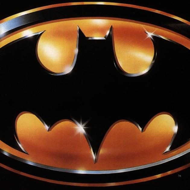 Batman by Prince