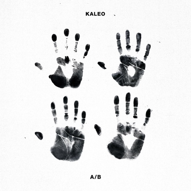 A / B by Kaleo