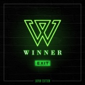 WINNER - EXIT MOVEMENT:E -JAPAN EDITION- - EP アートワーク