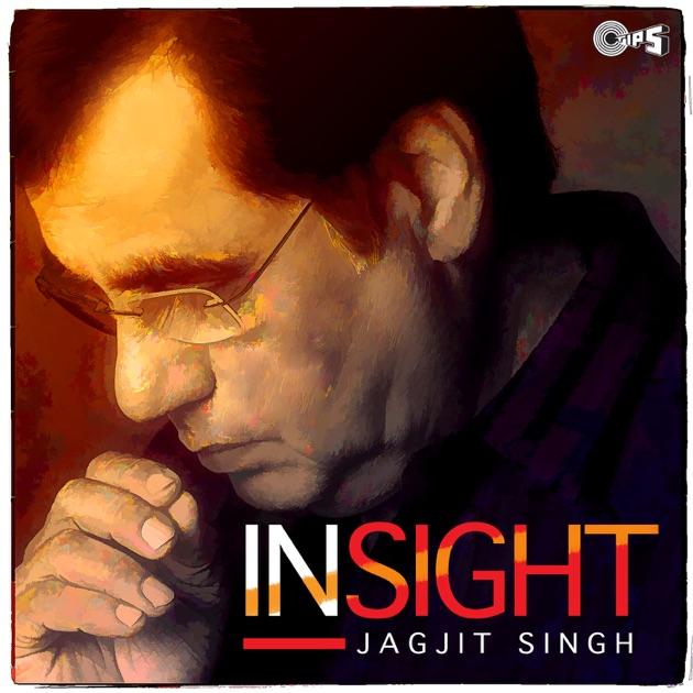 Insight by Jagjit Singh