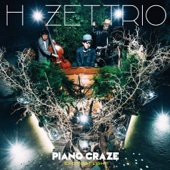 H ZETTRIO - PIANO CRAZE アートワーク
