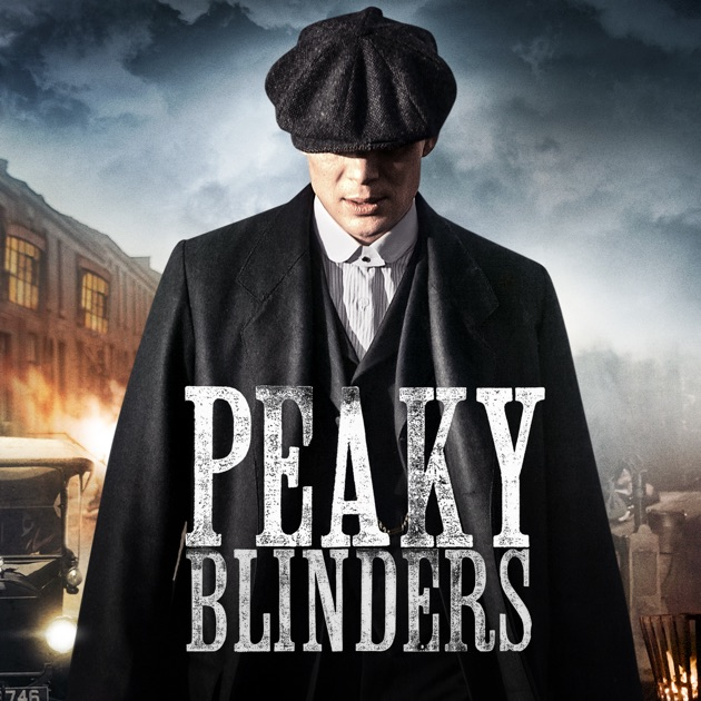 Peaky Blinders Iphone Wallpaper Peaky Blinders Season 1 On Itunes