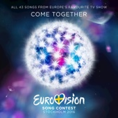 Various Artists - Eurovision Song Contest 2016 - Stockholm  artwork
