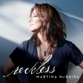 Martina McBride - Reckless  artwork