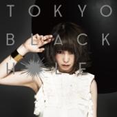大森靖子 - TOKYO BLACK HOLE アートワーク