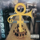 Prince & The New Power Generation - Love Symbol Album  artwork