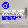 Free Download The Cube Guys & Jutty Ranx Save My Life (Marco Santoro Remix) Mp3