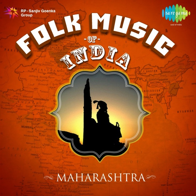 Maharashtra by Various Artists on iTunes
