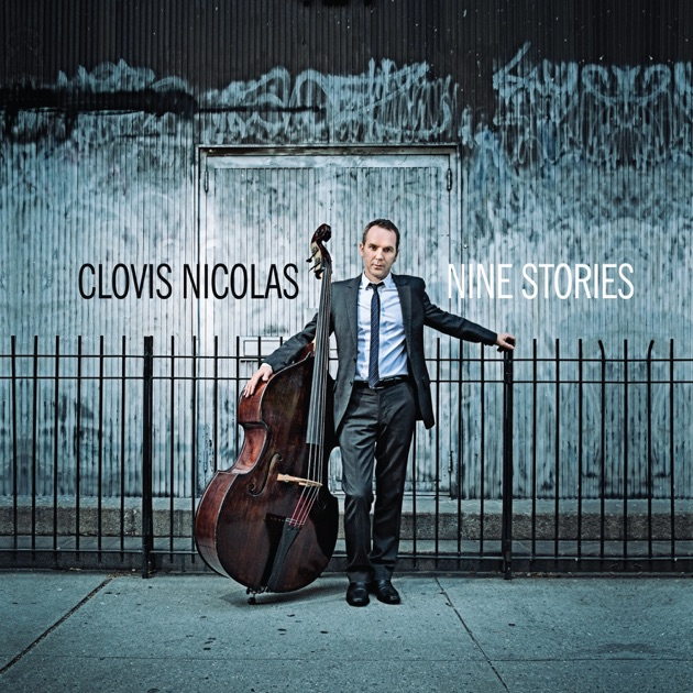 You and the Night and the Music - Clovis Nicolas