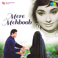 Free Download Naushad Mere Mehboob (Original Motion Picture Soundtrack) Mp3