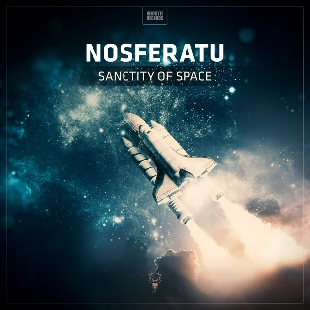 Sanctity of Space - Single by Nosferatu