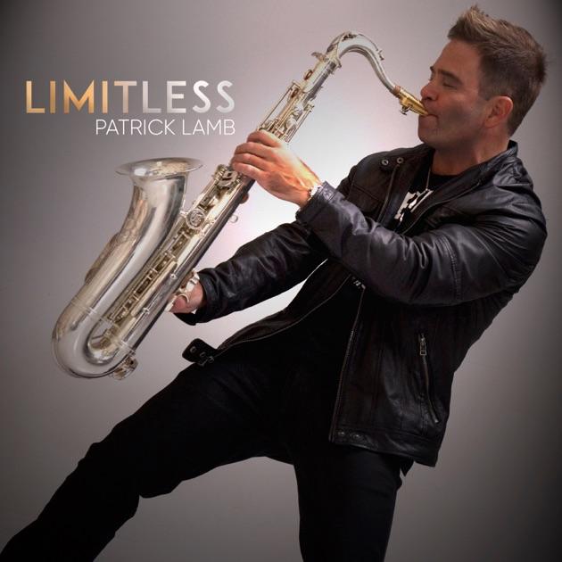 Limitless (Radio Edit) - Patrick Lamb