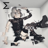 REOL - Σ アートワーク