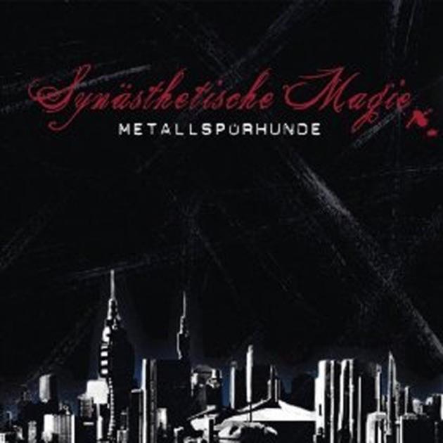 Synästhetische Magie - Metallspürhunde