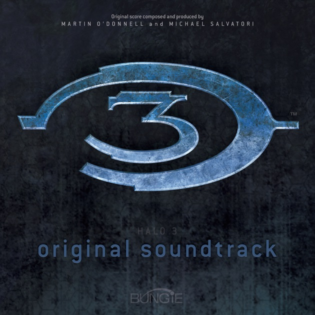 Halo 3 (Original Soundtrack) by Michael Salvatori & Martin O'Donnell