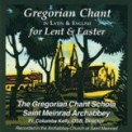 Free Download Gregorian Chant Schola of Saint Meinrad Archabbey Exultet (Opening) & Announcement of the Easter Alleluia Mp3