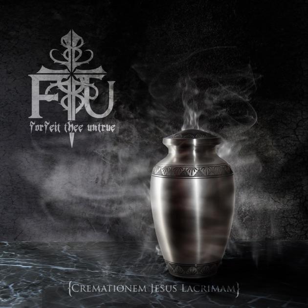 Lucifer's Lullaby - Forfeit Thee Untrue