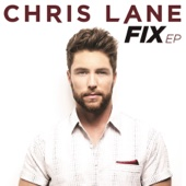 Chris Lane - Fix - EP  artwork