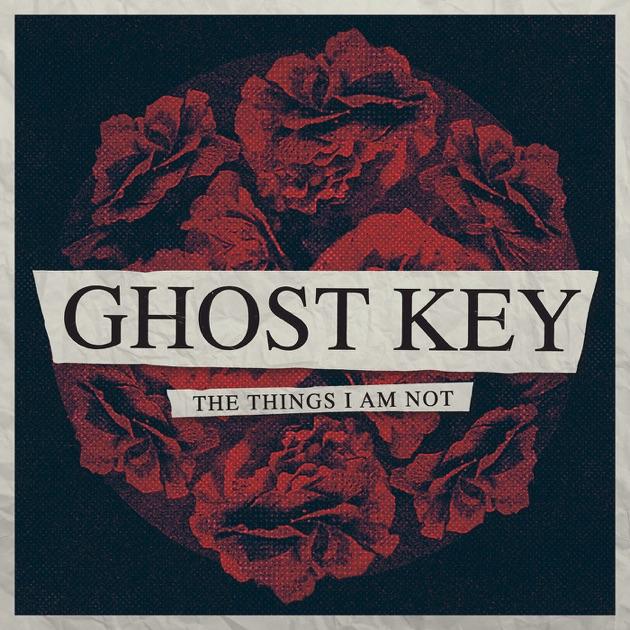 Choir Boy - Ghost Key
