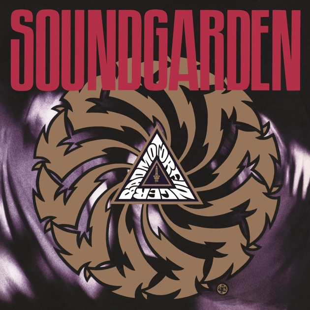 Badmotorfinger (25th Anniversary Remaster) by Soundgarden