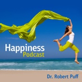 Dr. Robert Puff - Happiness Podcast アートワーク