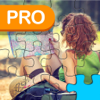 Arcadia Mobile Apps, Inc. - Travellers Jigsaw Pro Edition- Bubble World With Amazing Hd Puzzle Packs Collection アートワーク