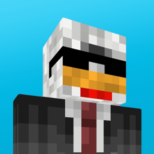 Best 3d Wallpaper Download App Skin Creator 3d For Minecraft On The App Store