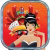 Gabriele Sammour - 101 Slots Fury Golden Game-Free Casino Gambling アートワーク