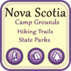 Rajesh M - Nova Scotia Camping & Hiking Trails,State Parks アートワーク