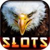 Slot Right In Limited - Royal Wild Eagle Slots: Liberty Fun & Mega Slotter アートワーク