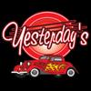 iMenuToGo - Yesterdays Diner アートワーク