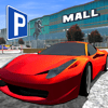 Mustang Technologies - 3D In Car Shopping Mall Parking PRO - Full Version アートワーク