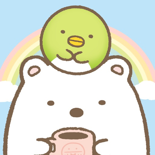 Wallpaper For Iphone X App Sumikko Gurashi Puzzling Ways By Wooga Gmbh