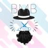 BOOKMEBARBER LLC - Book Me Barber アートワーク