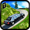 Tapinator, Inc. - Offroad Hill Limo Driving 3D アートワーク
