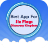 Goli Sitharamaiah - Best App For Six Flags Discovery Kingdom Guide アートワーク