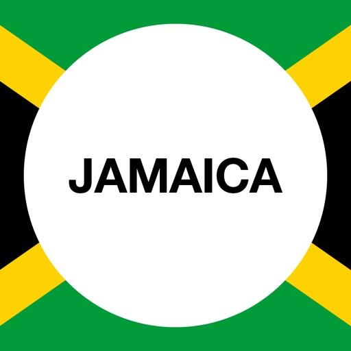Jamaica - Planificador de viajes, guía de viaje y mapa offline para