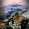 Yeisela Ordonez Vaquiro - A Flight Battle Champions - A Helicopter Chaos Simulator アートワーク