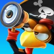 Crazy Chicken Pirates - Moorhuhn series