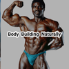 Vladimir Bondarenko - Body building Naturally アートワーク