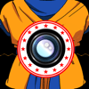 tongzi woo - 动漫相机-龙珠专属版 アートワーク