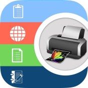 Printer For MS Office Documents