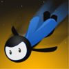Netsummit Marketing, Inc. - Flying Stickman Wingsuit Challenge Game アートワーク