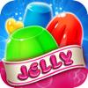 THI HUONG DOAN - Jelly Paradise Mania アートワーク