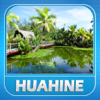 PALLI MADHURI - Huahine Island Tourism Guide アートワーク