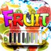 Hoochai Chanlekla - FrameLock – Fruits : Screen Photo Maker Overlays Wallpapers For Pro アートワーク