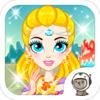 PeiHong Jiang - 最美美人鱼 - 公主美容化妆打扮沙龙,女生小游戏免费大全 アートワーク