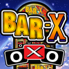 Idor Interactive Ltd. - BAR-X Deluxe - The Real Arcade Fruit Machine App アートワーク